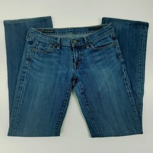 Citizens of Humanity Jeans Size 28 Margo 085 Boot